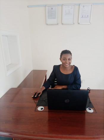 Beatrice Wambui-Customer Care Invoicing